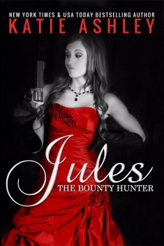 Jules the Bounty Hunter